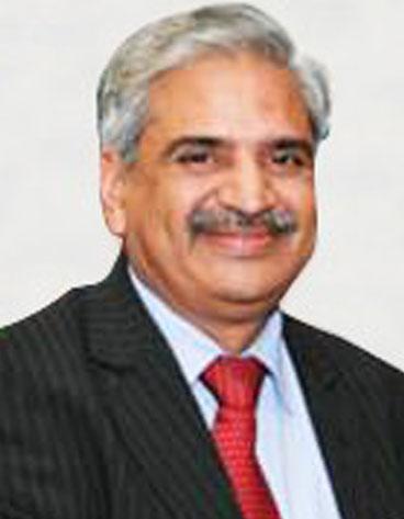 Mr. Dilip Kulkarni