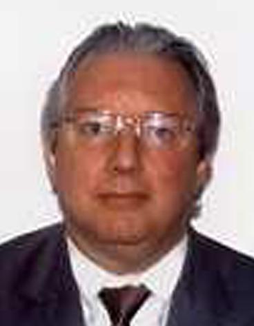 Mr Christian Garin