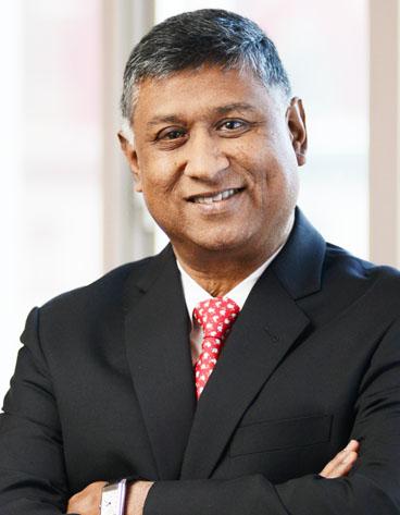 Dr. Guru Ramanathan